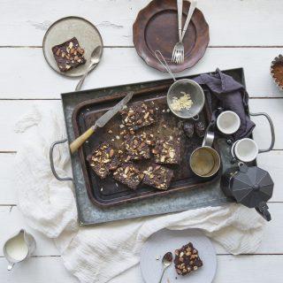 feast brownies