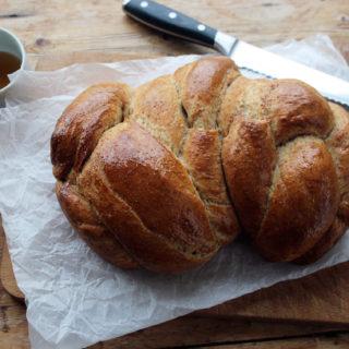 honey loaf