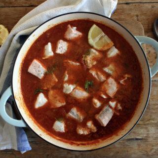 fish stew
