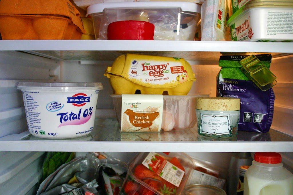 top 5 fridge essentials