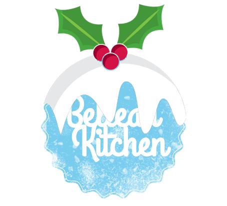 Christmas Pudding logo
